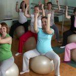Можно ли беременным заниматься фитнесом