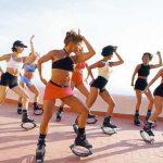 Самые необычные виды фитнеса
