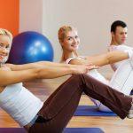 Какие проблемы можно решить с помощью фитнеса