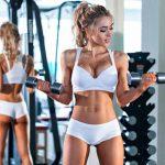 Как строятся мышцы, и что влияет на их рост?