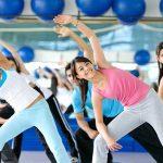 Виды фитнеса