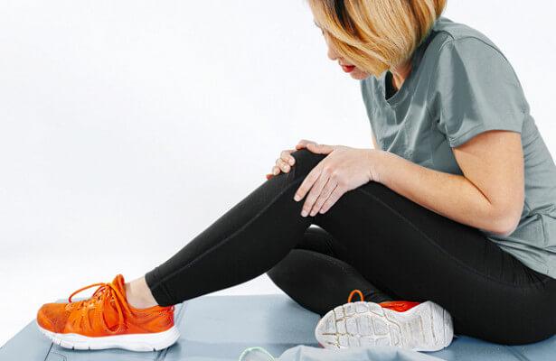 болят мышцы после растяжки