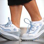Какие кроссовки нужны для фитнеса