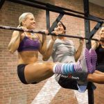 Кроссфит для девушек: польза или вред для женского организма?