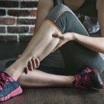 Мышечные боли в ногах после тренировки
