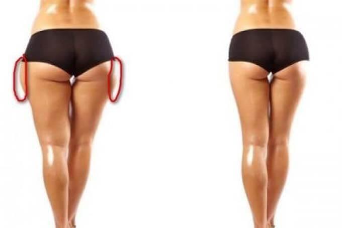 Лучшие упражнения для ягодичных мышц